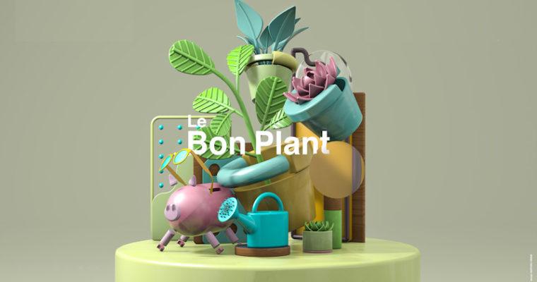 Evénement : Le Bon Plant !