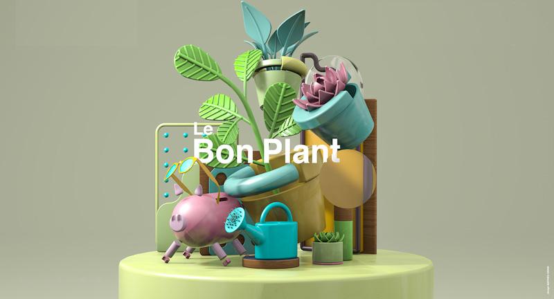 Le Bon Plant !