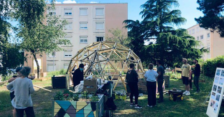 Programme estival Nantes Nord